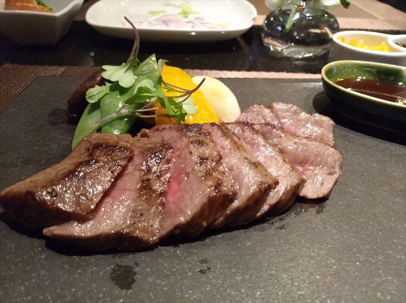 【限定30食】山口県 まつなが牛ステーキ